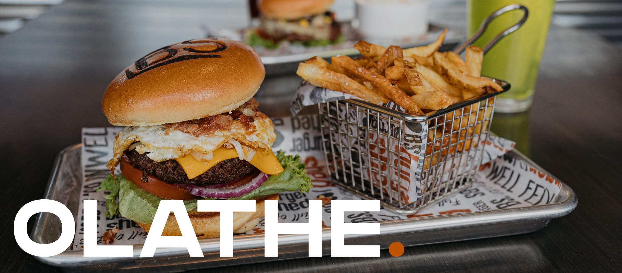 Burger Shed Olathe is now open